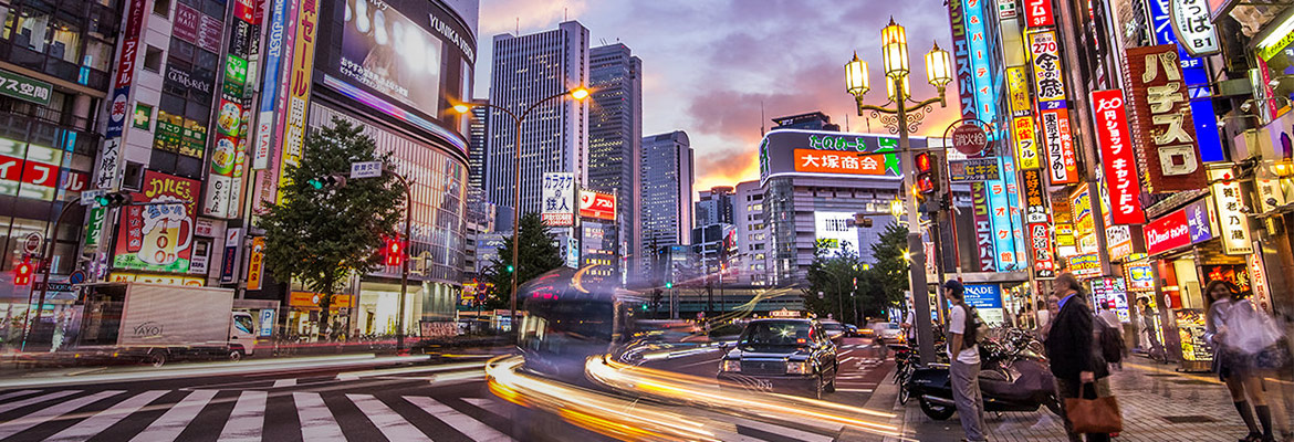 The cities of the 2019 Rugby World Cup in Japan - Couleur Voyage - Sport