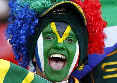 SOUTH AFRICA - 2019 Rugby World Cup in Japan - Follow your team - Couleur Voyages