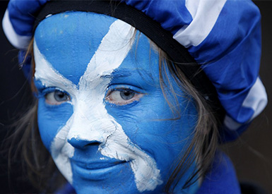 SCOTLAND - 2019 Rugby World Cup in Japan - Follow your team - Couleur Voyages