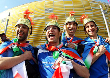 ITALY - 2019 Rugby World Cup in Japan - Follow your team - Couleur Voyages